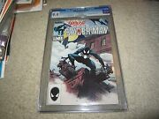 Cgc 9.4 Web Of Spiderman 1 Awesome Comic