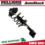 Front Passenger Complete Strut And Coil Spring Assembly For 1999-2004 Odyssey 3.5l