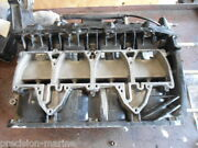 4969a3 Cylinder Block And Crankcase Assembly 1973 Mercury 850 85hp 4 Cyl
