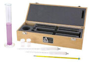 New Kinsler Fuel Analyzer Kit For Gas And Alcohol For Specific Gravity,hydrometers
