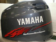 68h-42610-40-4d Yamaha Outboard Top Cowling Local Pick Up Only