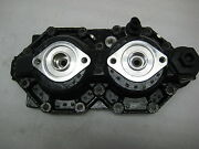 5001559 Port Cylinder Head 2002 Evinrude 90hp Outboard Model E90fplsnf