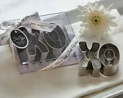96 Xo Best Wishes Cookie Cutters Bridal Shower Wedding Favors