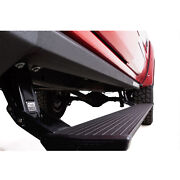 Amp Research 77154-01a Powerstep Xl Running Boards W/led Light System For Sierra