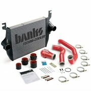 Banks 25974 Techni-cooler System W/ High-ram Intake For Ford Power Stroke