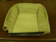 Nos Oem 2003 2004 2005 Ford Taurus Passenger Seat Back Cover 3f1z-5464416-daa