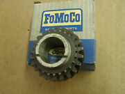Nos Oem Ford 1960 1961 Falcon 2nd Gear - 3 Speed Manual Transmission