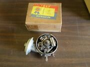 Nos Reman. Ford 1954 1955 Large Truck Distributor 317ci Qh Qhs Qhw Qsw Series