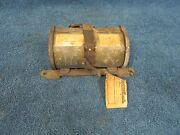 1942 Ford Mercury King Sealy Vacuum Wiper Motor Nos King Sealy 715