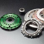 Os Giken Bm533-bp6 Clutchbmw E92 M3 Grand Touring Dampened Twin Plate With Soft
