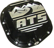 Ats Diesel Protector Rear Differential Cover For 1986-2010 Ford Powerstroke F250