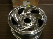 Nos Oem Ford 1997 1998 Truck Pickup F150 Wheel Chrome Expedition 16x7