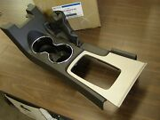 Nos Oem Ford 2006 Lincoln Zephyr + 2007 2008 Mkz Console Insert Cup Holder