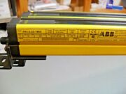 Abb Focus Ii Safety Light Curtain Grids Ftii-4-30-1950 And Frii-4-30-1950 Type 4