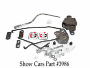 348 409 Chevrolet Impala Ss Bel Air 62 Ss With Console T10 4 Speed Shifter Kit