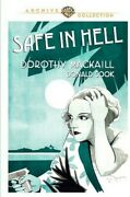 Safe In Hell 1931 Morgan Wallace Victor Varconi Dorothy Mackaill Donald Cook