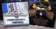 Pennharmonics Premiere Cd A Cappella 1995 Penn State Choral Learning To Fly