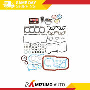 Engine Re-ring Kit Fit 90-96 Toyota Mr2 Camry 5sfe