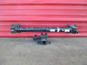 X164 W164 Mercedes 10 11 12 Gl And Ml Reinforcement Bar Tow Hitch Trailer Towing