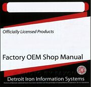 1948-1949 Cd Buick Shop Manual Dynaflow And Parts Book Roadmaster Special Super