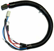 1982 Corvette Wiring Harness Starter Motor Extension Us Reproduction C3 New