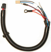 1981 Corvette Wiring Harness Starter Motor Extension Us Reproduction C3 New