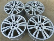 20 New Factory Original Range Rover Sport Full Size Hse Wheels Made In Germany