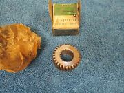 1962 Chevy Nova With Powerglide Transmission Input Sun Gear Nos Delco 316