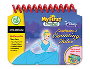 New Leapfrog My First Leap Pad Leappad Princess Counting