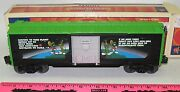 Lionel 6-16274 Marvin The Martian And Daffy Duck Boxcar