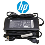 Hp Envy Dv7 Dv7t 120w 18.5v 6.5a Smart Ac Adapter Power Supply Oem Charger