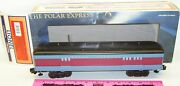 New Lionel 6-25135 The Polar Express Baggage Car