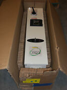 New Square D Atv Atv212h075m3x S-flex 208v 1hp 3ph 15 Amp Vfd Variable Ac Drive