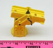 Lionel Parts Turret Ladder Carriage And Crank Assembl For Fire Car With Ladder