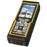Stabila Ld-520 Full Feature Laser Distance Measure 660and039/200m Range 18 Func-06520