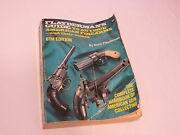 Flaydermans Guide To Antique American Firearms And Their Values Book 6th Edition
