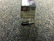 Nos 67-70 Chevrolet Cadillac Olds Cruise Control Switch Gm 6466018