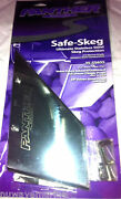 Panther Safe-skeg Guard Volvo Penta Dp-duo And Sx Single Prop Sterndrive 35ss655