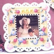 Mary Engelbreit Mother Oand039 Mine Picture Frame - 77361