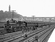 1906 New York Central Rr First Electric Vintage Photograph 8.5 X 11 Reprint