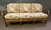 Replacement Cushions For Deep-seating Wicker/rattan Furniture 6 Pcs Sofa Set