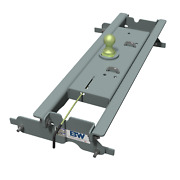 Bandw Hitches Gnrk1115 Under Bed Turnover Ball Gooseneck Tow Hitch