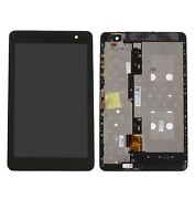 For 8 Dell Venue 8 Pro T01d Lcd + Digitizer Touch Screen Assembly