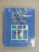 Maryland Real Estate Principles By Palmer/bailey