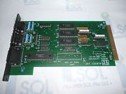 Alessi Inc Remote Interface Assy Ebr-60-51 Pull From Alessi Microscope