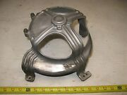2007 Yamaha Grizzly 350 4x4 Atv Primary Clutch Support Cage Bearing Housing