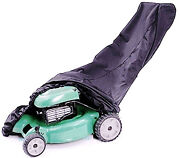 Super Heavy Duty Deluxe Walk Behind Lawnmower Protect Storage Cover Lawn Mower