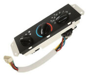 A/c And Heater Control Unit For Jeep Wrangler Tj 1999-2001 With Ac 55037473ab