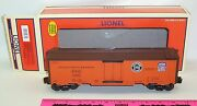 New Lionel 6-29830 Pacific Fruit Express Hot Box Reefer