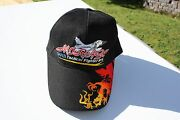 Ball Cap Hat - Mirage 499th Fighter Republic Wing China Taiwan Air Force H1679